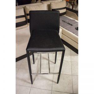 Προσφορά. Καρέκλα με Αδιάβροχο Ύφασμα Μαύρο 41x49x100 - ΜΑΚΞΥΛ
