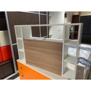 Γραφείο τοίχου 90x20x60