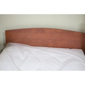 Κρεβάτι μονό 108x200x71 με τάβλες και στρώμα